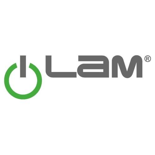 Laminiergerät iLam Home Office bis A3 bis 125µ dunkelgrau Leitz 7440-00-89 Produktbild Additional View 5 L