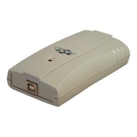 Exsys EX-1611 - Fax / Modem - USB - 56 Kbps - V.90 Produktbild