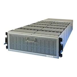 HGST 4U60G2 - Speichergehäuse - 60 Schächte (SAS) - HDD 12 TB x 24 - Rack - einbaufähig Produktbild