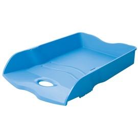 Briefkorb LOOP für A4 259x63x351mm Trend Colour hellblau Kunststoff HAN 10290-54 Produktbild