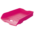 Briefkorb LOOP für A4 259x63x351mm Trend Colour pink Kunststoff HAN 10290-56 Produktbild