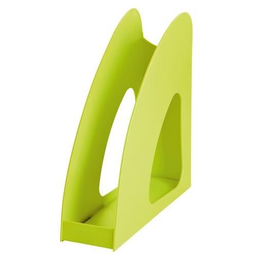 Stehsammler LOOP A4 76x239x275mm Trend Colour lemon Kunststoff HAN 16210-50 Produktbild Additional View 1 L
