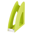 Stehsammler LOOP A4 76x239x275mm Trend Colour lemon Kunststoff HAN 16210-50 Produktbild Additional View 2 S