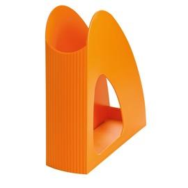 Stehsammler LOOP A4 76x239x275mm Trend Colour orange Kunststoff HAN 16210-51 Produktbild