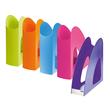 Stehsammler LOOP A4 76x239x275mm Trend Colour lila Kunststoff HAN 16210-57 Produktbild Additional View 4 S