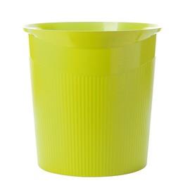 Papierkorb LOOP 13l Trend Colour lemon Kunststoff HAN 18140-50 Produktbild