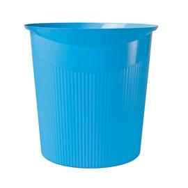 Papierkorb LOOP 13l Trend Colour hellblau Kunststoff HAN 18140-54 Produktbild