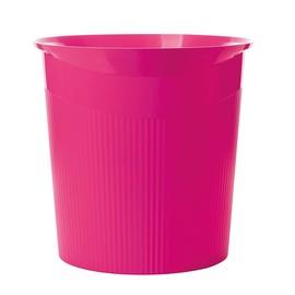 Papierkorb LOOP 13l Trend Colour pink Kunststoff HAN 18140-56 Produktbild