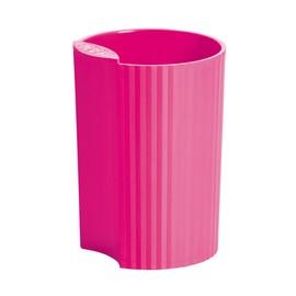 Stifteköcher LOOP 73x100mm Trend Colour pink Kunststoff HAN 17220-56 Produktbild