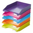 Briefkorb Standard für A4 243x57x335mm Trend Colour pink Kunststoff HAN 1027-X-56 Produktbild Additional View 2 S