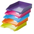 Briefkorb Standard für A4 243x57x335mm Trend Colour pink Kunststoff HAN 1027-X-56 Produktbild Additional View 3 S