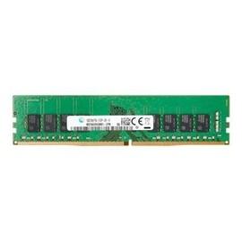 HP - DDR4 - 4 GB - DIMM 288-PIN - 2666 MHz / PC4-21300 - 1.2 V Produktbild