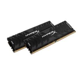 HyperX Predator - DDR4 - 16 GB: 2 x 8 GB - DIMM 288-PIN - 3600 MHz / PC4-28800 - CL17 Produktbild
