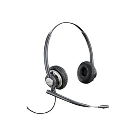 Plantronics EncorePro HW720 - Headset - On-Ear - kabelgebunden Produktbild