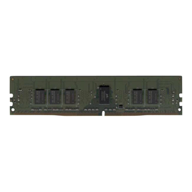 Dataram Value Memory - DDR4 - 4 GB - DIMM 288-PIN - 2133 MHz / PC4-17000 - CL15 Produktbild