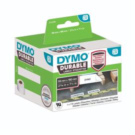 LabelWriter-Adress-Etiketten High Performance 59x190mm weiß Dymo 2112288 (PACK=170 ETIKETTEN) Produktbild