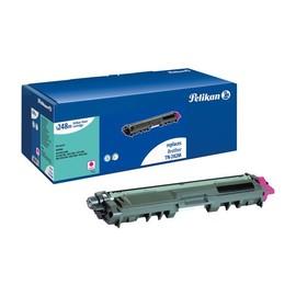 Toner Gr. 1248m (TN-242M) für HL-3152CDW/3172CDW 1400 Seiten magenta Pelikan 4236777 Produktbild