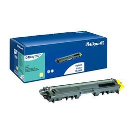 Toner Gr. 1248HCy (TN-246Y) für HL-3152CDW/3172CDW 2200 Seiten yellow Pelikan 4242013 Produktbild