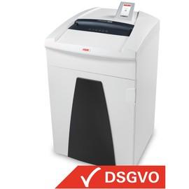 Aktenvernichter SECURIO P36i für 16-18Blatt 1,9x15mm Partikelschnitt HSM 1852121 (Sicherheitsstufe P-5) Produktbild