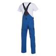 Arbeits-Latzhose perfect Größe 44/46 kornblau UVEX 9883106 Produktbild Additional View 4 S