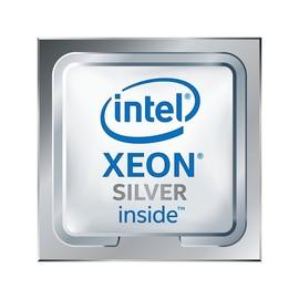 Intel Xeon Silver 4114 - 2.2 GHz - 10 Kerne - 13.75 MB Cache-Speicher - für PRIMERGY CX2550 M4, RX2520 M4, RX2530 Produktbild