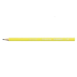 Bleistift Wopex 180-HB neon gelb Staedtler 180HBF1 Produktbild
