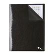 Sichtbuch Art STUDIO mit 20 Hüllen A4 schwarz PP Elba 400078557 Produktbild Additional View 2 S