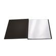 Sichtbuch Art STUDIO mit 20 Hüllen A4 schwarz PP Elba 400078557 Produktbild Additional View 3 S