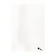 Sichtbuch Art STUDIO mit 20 Hüllen A4 weiß PP Elba 400078558 Produktbild