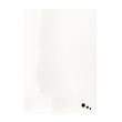 Sichtbuch Art STUDIO mit 60 Hüllen A4 weiß PP Elba 400078668 Produktbild