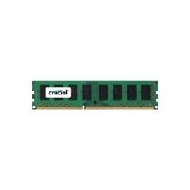 Crucial - DDR3L - 2 GB - DIMM 240-PIN - 1600 MHz / PC3L-12800 - CL11 Produktbild