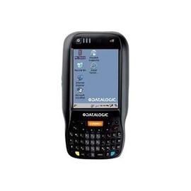 "Datalogic Elf - Datenerfassungsterminal - Win Mobile 6.5 - 256 MB - 8.9 cm (3.5"") Farbe TFT (480 x 640) - Kamera Produktbild"