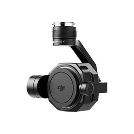 DJI Zenmuse X7 - Luftbildkamera - montierbar - APS-C - 6K / 30 BpS - 24.0 MPix Produktbild