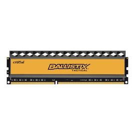 Ballistix Tactical - DDR3 - 8 GB - DIMM 240-PIN - 2133 MHz / PC3-17000 - CL11 Produktbild