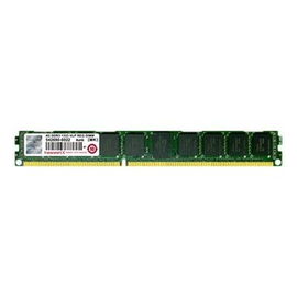 Transcend - DDR3 - 4 GB - DIMM 240-PIN Very Low Profile - 1600 MHz / PC3-12800 - CL11 Produktbild