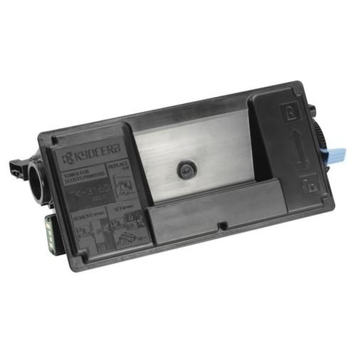 Toner TK-3160 für ECOSYS P3045/3050/3055 12500 Seiten schwarz Kyocera 1T02T90NL1 Produktbild Front View L