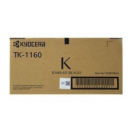 Toner TK-1160 für M2040DN/M2540/ M2640IDW/P2040DN/P2040DW 7200 Seiten schwarz Kyocera 1T02RY0NL0 Produktbild