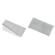 Selbstklebetaschen Pocketfix 106x65mm mit Klappe transparent Durable 8092-19 (PACK=10 STÜCK) Produktbild