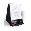 Selbstklebetaschen Pocketfix 106x65mm mit Klappe transparent Durable 8092-19 (PACK=10 STÜCK) Produktbild Additional View 1 S