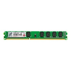 Transcend - DDR3 - 2 GB - DIMM 240-PIN Very Low Profile - 1600 MHz / PC3-12800 - CL11 Produktbild