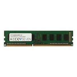 V7 - DDR3 - 4 GB - DIMM 240-PIN - 1600 MHz / PC3-12800 - CL11 Produktbild