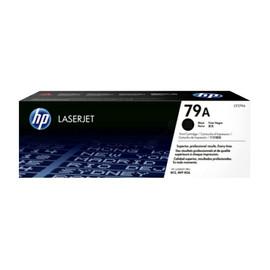 Toner 79A für HP LaserJet Pro M12/M12A 1000 Seiten schwarz HP CF279A Produktbild