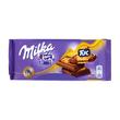 Dankeschön Schokolade Milka & Tuc Milka 5er Pack (PACK=5 TAFELN Á 100 GRAMM) Produktbild Additional View 1 S