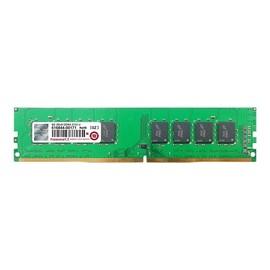 Transcend - DDR4 - 16 GB - DIMM 288-PIN - 2133 MHz / PC4-17000 - CL15 Produktbild