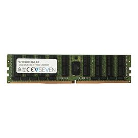 V7 - DDR4 - 32 GB - LRDIMM 288-polig - 2400 MHz / PC4-19200 - CL15 Produktbild