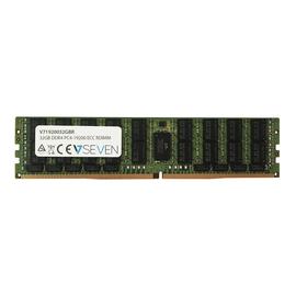 V7 - DDR4 - 32 GB - DIMM 288-PIN - 2400 MHz / PC4-19200 - 1.2 V Produktbild