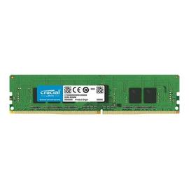 Crucial - DDR4 - 4 GB - DIMM 288-PIN - 2666 MHz / PC4-21300 - CL19 Produktbild