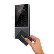 Zeiterfassungssystem mit RFID Kartenleser + PIN inkl. Standard- Software Safescan TM-818 Produktbild