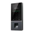 Zeiterfassungssystem mit RFID Kartenleser + Fingerprintsensor + PIN inkl. Standard-Software Safescan TM-828 Produktbild