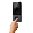 Zeiterfassungssystem mit RFID Kartenleser + Fingerprintsensor + PIN inkl. Standard-Software Safescan TM-828 Produktbild Additional View 2 S